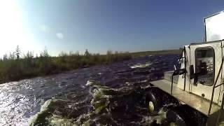 Якутия. Дороги крайнего севера. Охота и рыбалка в Якутии