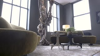 Gambar cover Inside the Pages of Interior Design Magazine | Open House TV