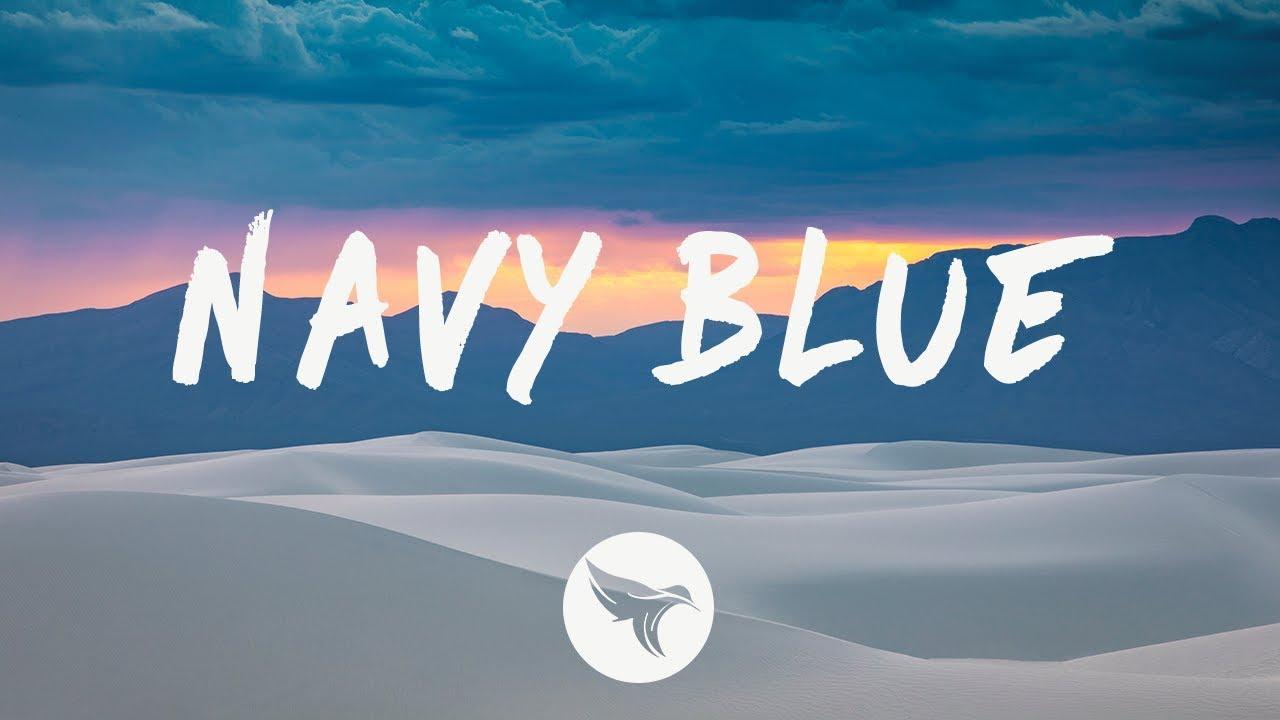 Download Prblm Chld - Navy Blue (Lyrics) feat. Heather Sommer