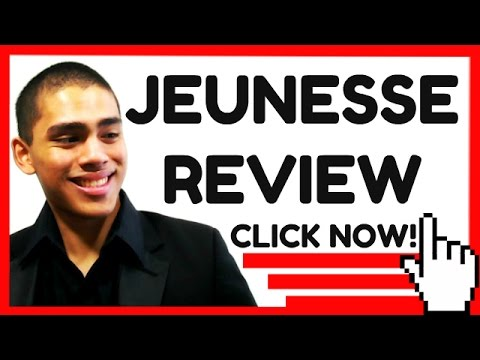 Jeunesse Review | The Best Strategies To Grow Your Jeunesse Global Business!