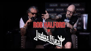 Judas Priest on Jonesy's Jukebox from the KLOS Subaru Live Stage