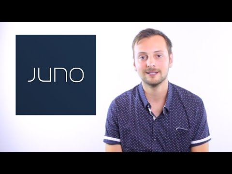 Juno RideShare - The New RideShare App Competing with Uber & Lyft