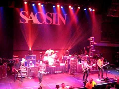 Saosin - The Grey EP