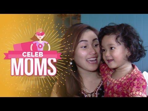 Celeb Moms: Ayu Ting Ting, Bunda Nyanyi Yuk - Episode 17