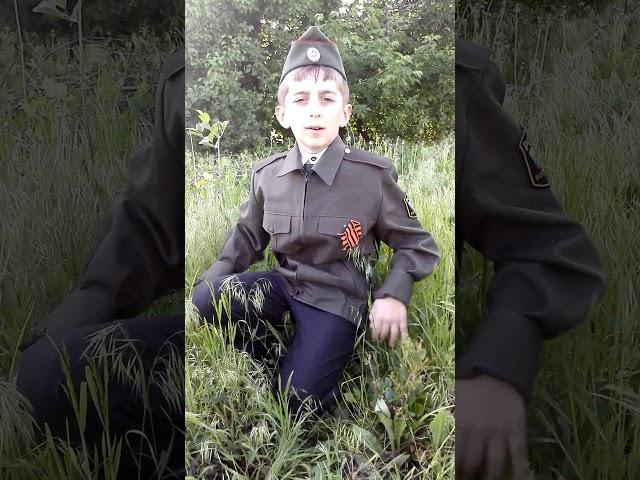 Изображение предпросмотра прочтения – НораирХачатрян читает произведение «Жди меня. К. Симонов» К.М.Симонова