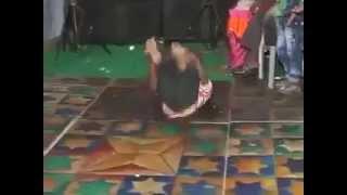 patta dance