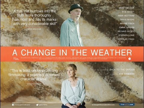 A CHANGE IN THE WEATHER Official Trailer (2017) HD