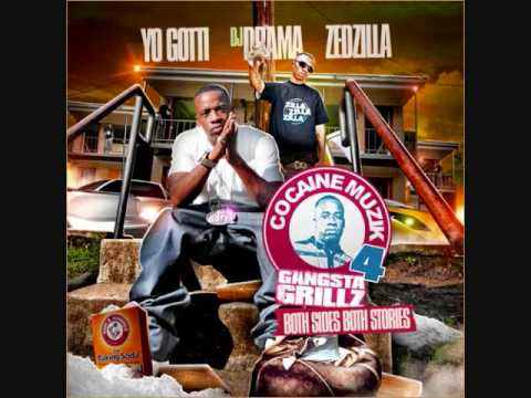Yo Gotti Both Sides Cocaine Muzik 4
