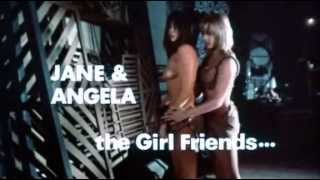 The Flesh and Blood Show 1972 - Ray Brooks - Horror Full Movies