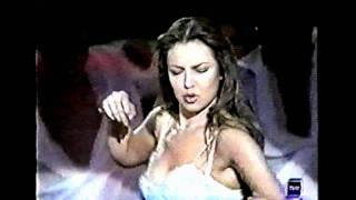 """THALIA - Mujer Latina Remix in """"Risas y Estrellas"""" España by @renaron"""