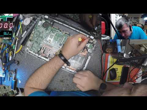 How to Fix a Broken Laptop Hinge – The easy way :)