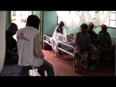 "Burundi: Fistulas, the ""Backyard Disease"""