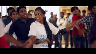 Flash Mob | KMRL - Kochi Metro Launch Campaign|Kochi Metro | GIT Dgtl