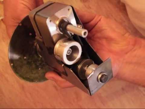 part 1 nema 17 stepper motor micro wind turbine generator On stepper motor wind generator