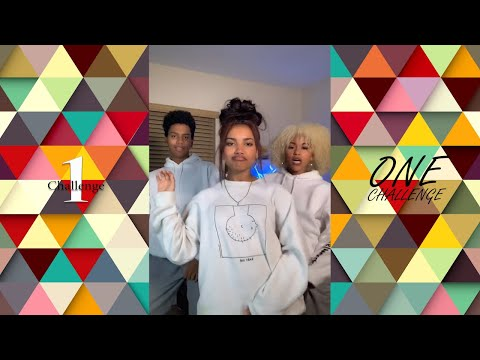 Address It Challenge Dance Compilation #addressit #addressitdance