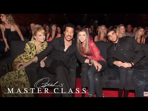 "Lionel Richie: ""Having Kids Changed Me Tremendously"" 