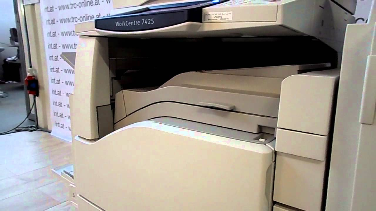 Xerox Workcentre 7435 Driver Download