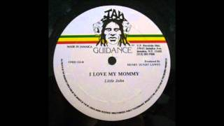 Little John - I Love My Mommy 12""