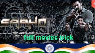 #SAAHO full watching trick    #online new movie    #saaho full movie   #Jd Rock