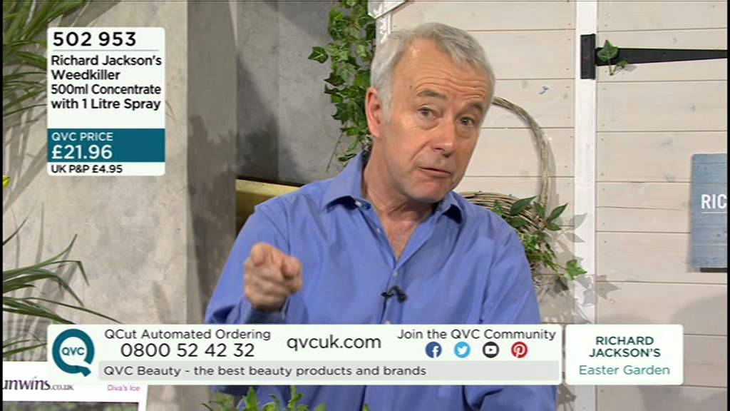 Nikki Taylor Asks The QVC Gardening Expert For Advice