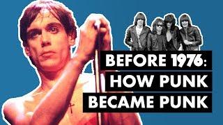 Download lagu Before 1976 How Punk Became Punk MP3
