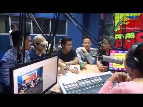 T.O.P. on Pinas FM 95.5