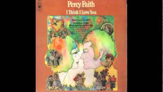 Percy Faith - The Green Grass Starts To Grow
