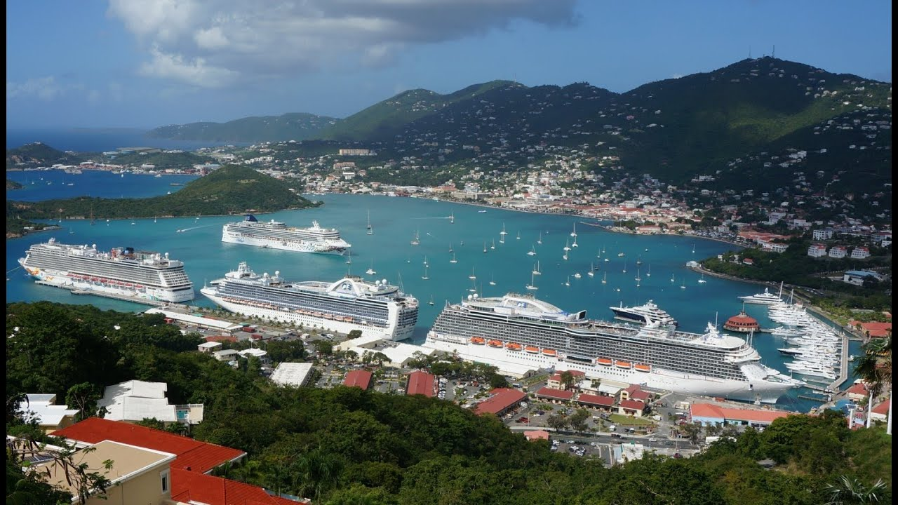 Saint Thomas U.S. Virgin Islands  city images : St. Thomas, U.S. Virgin Islands YouTube