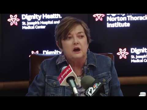 Dignity Health St. Joseph's Hospital Reaches 500th Lung Transplant