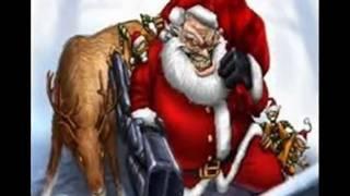The Night Santa Went Crazy - Weird Al Yankovic Santa Song