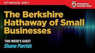 buy berkshire hataway