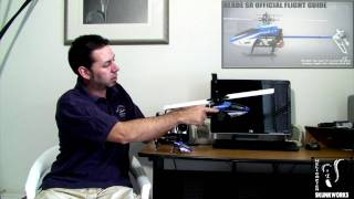 E-FLITE Blade SR - Collective Pitch vs Fixed Pitch Part 1 - Official Beginner's Guide Part 4A