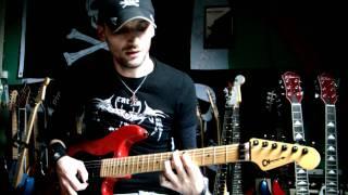 Les astuces de Nono : 1) Les harmoniques artificielles - Neogeofanatic (Full HD) SUBTITLED