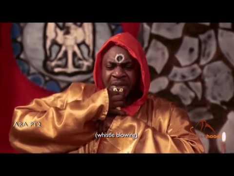 Ara Part 2 - Yoruba Latest 2018 Movie Showing This Wednesday Nov.21st On Yorubahood thumbnail