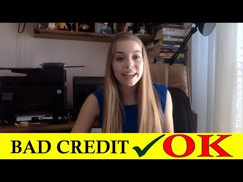 BAD Credit OK! How i Found Online Direct Lender Payday Loans (No Credit Checks)