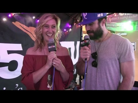 Sam Hunt Answers The Questions On Everyone's Minds