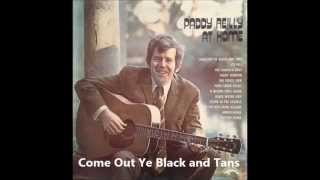 Paddy Reilly - At Home - Full Album