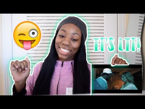 NSG ft. Geko - yo darlin (Official Music Video) | Reaction Video *REQUESTED*