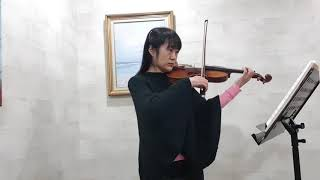 미뉴에트-베토벤 작곡