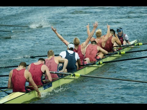 BROOKES | Rowing - 2017 Men's Promo