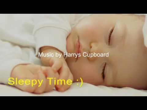 ♥ 1 HOUR BABY TODDLER SLEEP MUSIC ♥ RELAXING KIDS MUSIC ♥