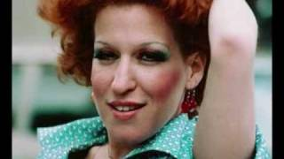 Make Yourself Comfortable~~Bette Midler~~1970