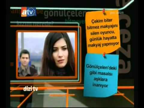 Dizi Tv  -Tuba Büyüküstün 3-7-2011