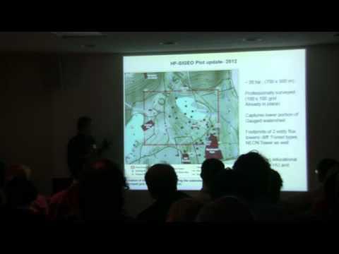 David Foster (Harvard Forest), David Orwig (Harvard Forest) & Aaron Ellison (Harvard Forest)