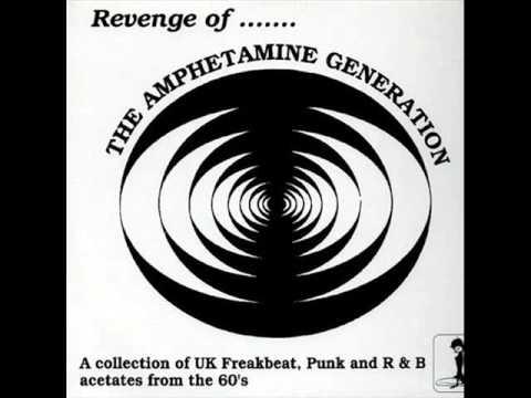 UNKNOWN - Tiger Girl, Rare 1967 U.K Acetate Only Beat Punk Mod Freakbeat