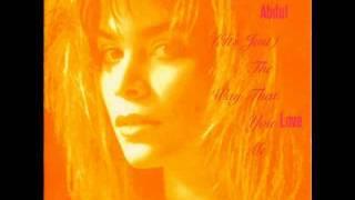 Paula Abdul - (It