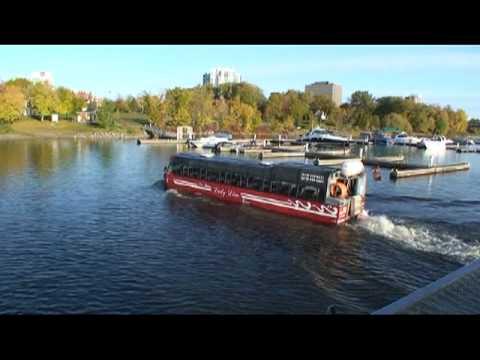 Amphibus Ottawa River