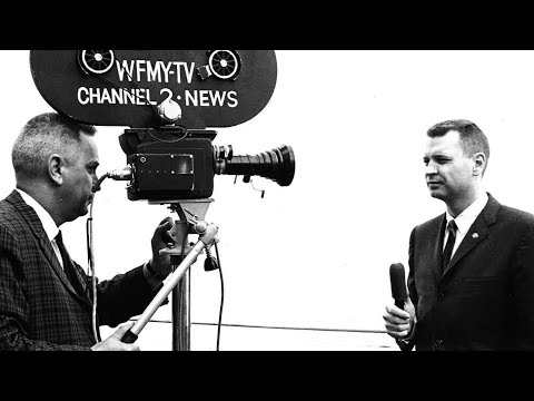WFMY News 2 Special Tribute to Lee Kinard