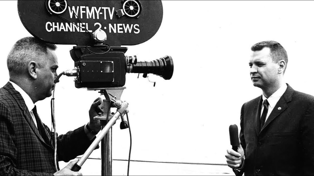 Remembering Lee Kinard: Legendary Journalist, Long-Time WFMY