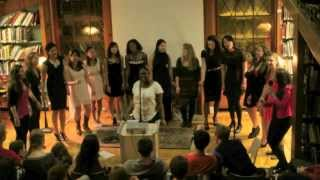 The Haverford College Outskirts - QUEEN (opb Janelle Monae ft. Erykah Badu)